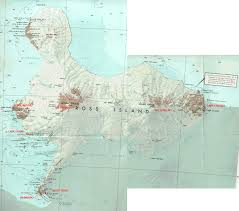 Antartica Map Maps Of Antarctica