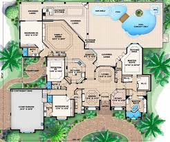 house plans mediterranean style homes 95 best plans and blueprints images on architecture