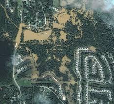 Atlanta Area Zip Code Map by 2009 Southeastern United States Floods Wikipedia