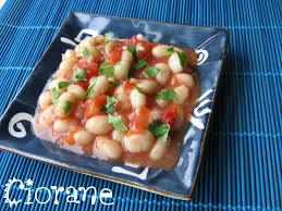 cuisiner les haricots blancs frais haricots blancs frais au gingembre la cuisine de quat sous