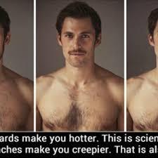 Be A Man Meme - be a man grow a beard by yourfavouritememe meme center