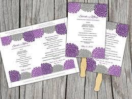 Beach Wedding Program Templates 112 Best Garden Weddings Images On Pinterest Garden Wedding