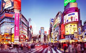 Imagenes Tokyo Japon | experiencia en tokyo japón por satoko experiencia erasmus tokio