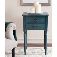 teal accent table buy teal accent tables from bed bath beyond