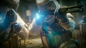 Patch 5 4 Siege Rainbow Six Siege Patch Notes Include Bug Fixes Hit Registration