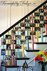 could definitely do this on the staircase as come into the