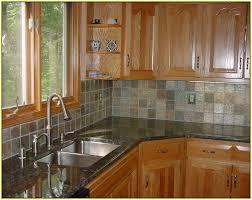 slate backsplash kitchen slate backsplash houstonbaroque org in tile inspirations 19