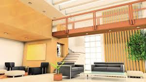 interior living room by capsat on deviantart