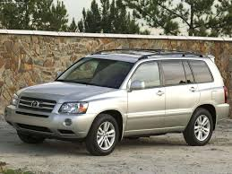 toyota highlander hybrid 2005 toyota highlander hybrid 2005 picture 5 of 21