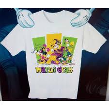 mardi gras tshirt your wdw store disney shirt mardi gras mickey mouse