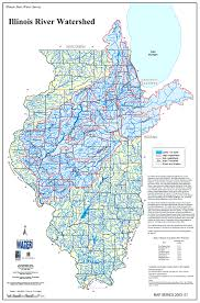 Illinois maps illinois state water survey
