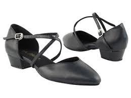 Comfortable Ballroom Dancing Shoes Women U0027s Comfort West Coast Swing Salsa Ballroom Dance Shoes Low