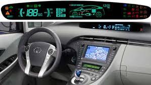 2009 toyota prius mpg car review 2010 toyota prius tops 50 mpg easily com