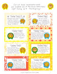 thanksgiving conversation cards free printables happy home fairy