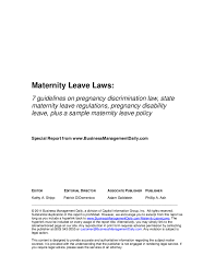 Sle Letter Of Absence Due To Sle Letter For Maternity Leave Of Absence Cover Letter Sle