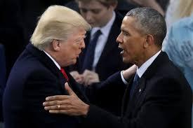 obama s how obama is scheming to sabotage trump s presidency