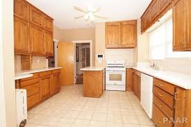 kitchen cabinet two tone paint stain