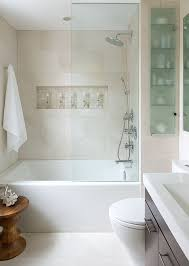 ideas for showers in small bathrooms small bathroom designs with shower and tub of small bathroom