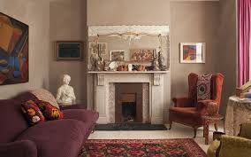 interiors an intensely artistic london house telegraph