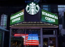 Coffee Shop In New York Eu Demands Starbucks Fiat Pay Back Millions In Tax Breaks
