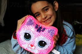maria u0027s space purr fect pillow pet for kids who love crafts