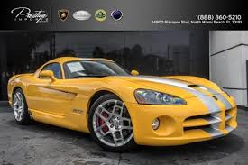 dodge viper for sale dallas 1 dodge viper for sale dallas tx