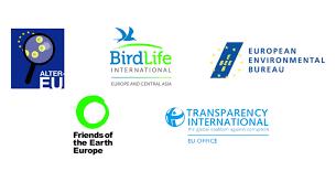 alter bureau interest groups demand consultation on weak for eu