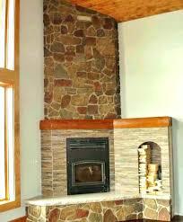 fireplace ideas with stone fireplace stone ideas stone fireplace ideas with ed corner
