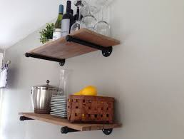 country kitchen open shelving open kitchen shelving and why do
