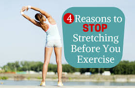 Stair Stepper Before And After by 4 Reasons To Stop Stretching Before You Exercise Sparkpeople