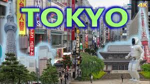 imagenes tokyo japon tokyo japan 4k youtube