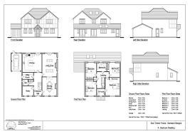 4 bedroom house blueprints kingstanding 4 bedroom house design timber frame