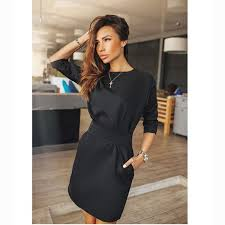 popular womens dress with pockets buy cheap womens dress with