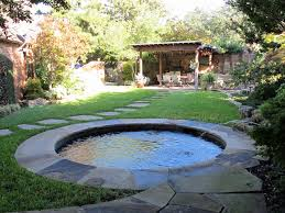 Small Pools For Small Spaces by Round Pool And Pergola Exactly What An Urban Home With Limited