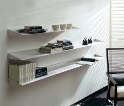 epomeo aluminium shelves wall shelves from aico design