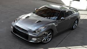 Nissan Altima Gtr - nissan gt r black edition forza motorsport wiki fandom powered