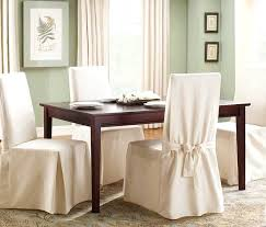 Slipcover For Dining Room Chairs Slip Covers For Dining Room Chairs White Dining Room Chair Covers
