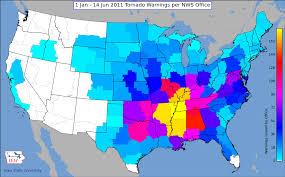Tornado Map Iem Features Tagged Warnings