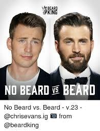 No Beard Meme - beard no beard beard no beard vs beard v23 from beard meme