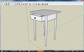 Free Wood Project Design Software by Furniture Design Software Free Download Software Woodworking