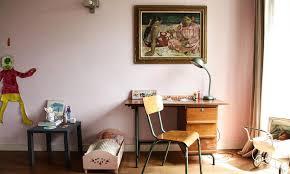bureaux vintage imelda de breda and hans corto rosalie fantine