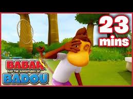 babar adventures badou creative hidden