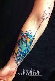 ivana tattoo art certified artist
