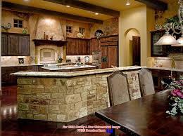 Kitchen Design  Ideas For Decorating Above Kitchen Cabinets - Alternative to kitchen cabinets