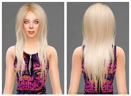 custom hair for sims 4 artemis sims sims 4 updates best ts4 cc downloads