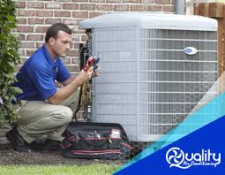 Quality Comfort Systems Services Quality Air Conditioning