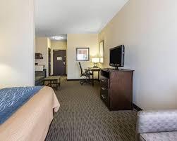 Comfort Suites Oklahoma City Comfort Inn U0026 Suites Oklahoma City West I 40 Oklahoma City Ok Hotel