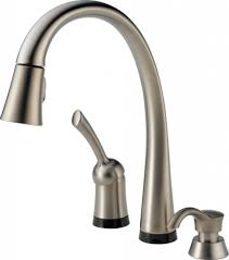 Pfister Pasadena Faucet Leaking by Pfister Pasadena Single Handle Pull Down Sprayer Kitchen Faucet