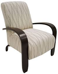 chair leather accent chairs with arms themesense com arm under 100