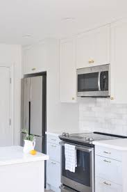 ikea kitchen cabinets microwave ikea kitchen cabinets review honest review after 2 years